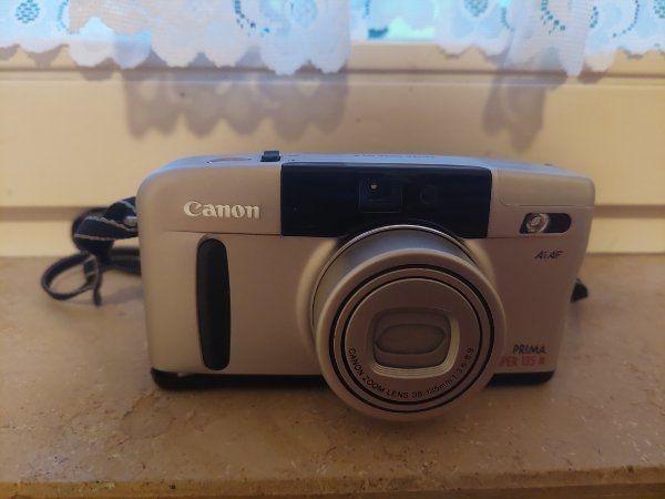 Fotoapparat zu verkaufen