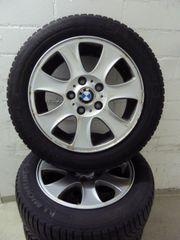 4 x WR Original BMW