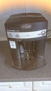 Schnäppche Kaffeevollautomat DeLonghi Magnifica