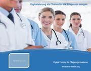 Digital-Training für Pflegeorganisationen