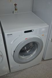 Waschmaschine Miele Softtronic W1914 7