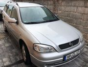 Opel Astra Edition 100
