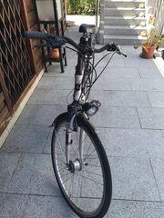 Trekking Fahrrad 28 Soll