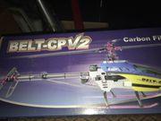 Verkaufe Helicopter mit Zubehör Steuerung