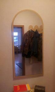 Garderobe Set Spiegel Schuhschrank Bank