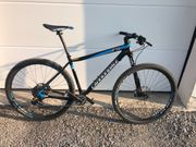 MTB Cannondale Carbon F-Si 2