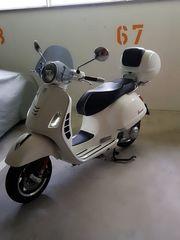 Vespa GTS 300 ABS