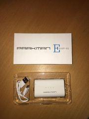 Parkman Easy E2 Powerbank 2200mAh
