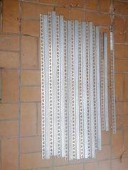 Treppen Kantenschutz