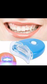 Zähne Aufhellung