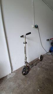 Gebrauchter Roller Scooter