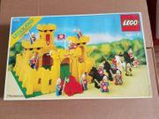 Lego Burg No 6075 1980