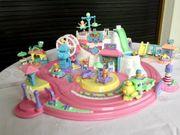 Mimi Goo Goos Freizeitpark Eisdiele