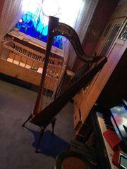 Fischer-Harfe Nr 10 34 Saiten