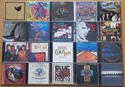 Konvolut mit ca 250 CD