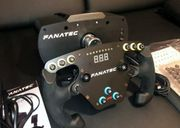 FANATEC CSL ELITE F1-SET mit