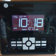 Verkaufe Stereo Compact Anlage