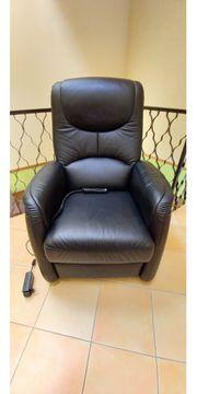 Hukla TV Sessel mit Aufstehhilfe