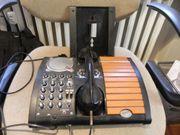 Feldtelefon Nostalgiegerät