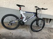 Mtb Fahrrad Scott