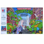 Teenage Mutant Hero Turtles - Brettspiel