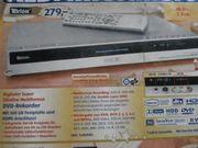 DVD Recorder mit Festplatte Tevion