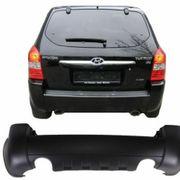 Hyundai Tucson JM Heckstoßstange ABS