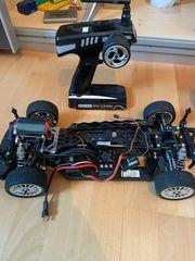 Elektro Modellauto