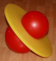 Moon-Hopper - Hüpf-Ball - Sprung-Ball - Motorik-Spielzeug