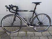 Rennrad Cannondale Synapse 105 Carbon