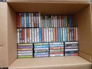 140 Musikkasetten Sammlung