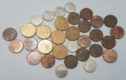Niederlande Münzen Lot