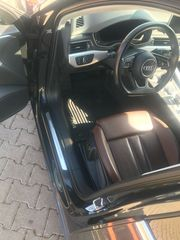 Audi A4 Avant Kombi Bj