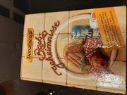 Dorothea s backgeimnisse Kochbuch backbuch