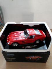 Modelauto Ferrari 250 GTO
