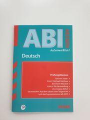 ABI-Vorbereitungsheft