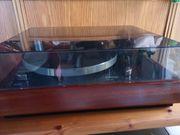 Thorens TD147 Plattenspieler mit Tonabnehmer