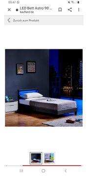 Verkaufe 90x200 Bett