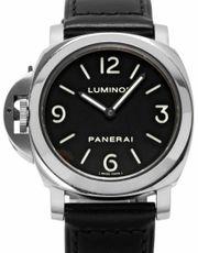 Panerai Luminor Base PAM00219 Stahl