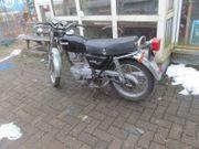 kawasaki z 200 Motorrad kraftrad
