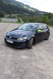 VW GOLF TDI DSG