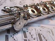 Querflötist sucht Musiker
