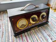 Reizstromgerät aus den 1930er Jahren -