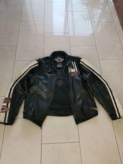 Harley Davidson Lederjacke Herren