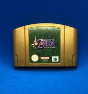 The Legend of Zelda Majoras