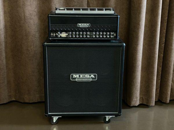 Mesa Boogie Dual Rectifier Mesa