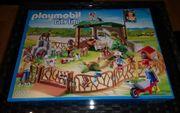Playmobil 6635 Streichelzoo NEU und