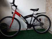 Mountainbike MTB 26 Zoll 21