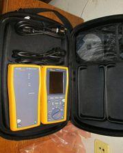 Fluke Networks DTX-1800 Cable Tester