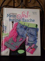 Buch Mein Stil-meine Tasche